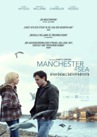 Manchester By The Sea (OmU)