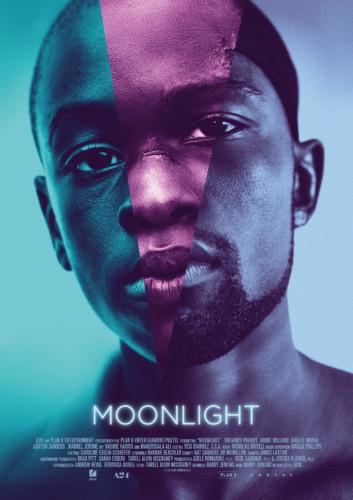 Moonlight (OmU)