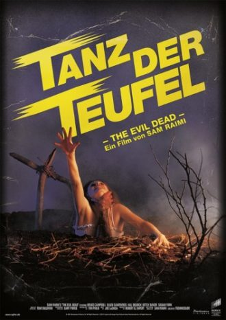 Tanz der Teufel – The Evil Dead