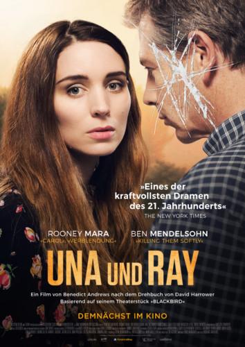 Una und Ray (OmU)