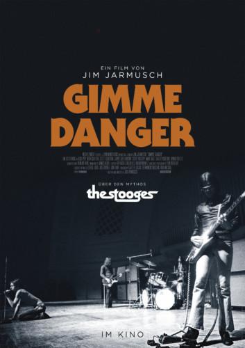 Gimme Danger (OmU)