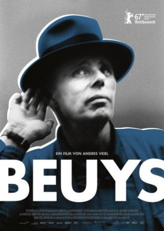 Beuys (im Emil Schumacher Museum!)