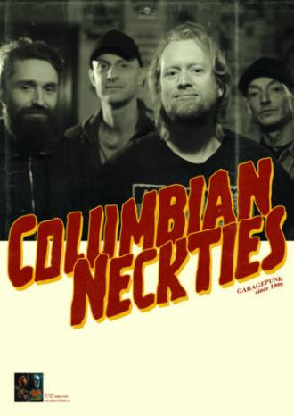 Columbian Neckties und Lords of Boom