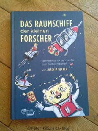 Joachim Hecker – Experimental Lesung