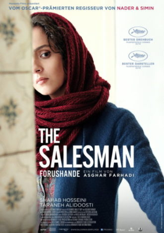 The Salesman (Kirchen & Kino)