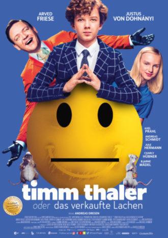 Timm Thaler oder das verkaufte Lachen (Leselust)
