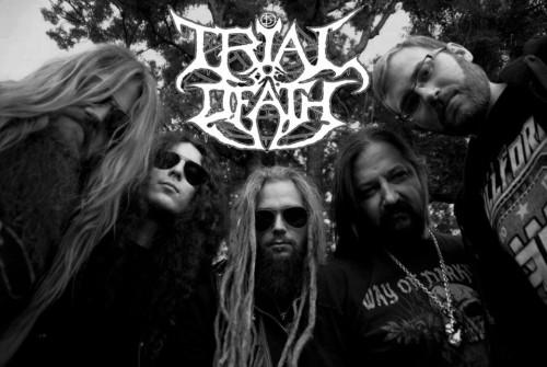 TRIAL of DEATH + Dead Sun Halo + Sic Zone