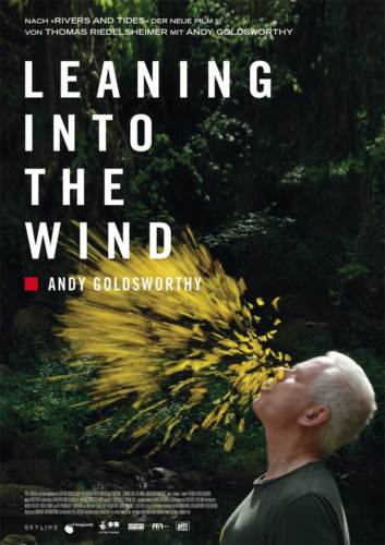Leaning into the Wind (OmU)