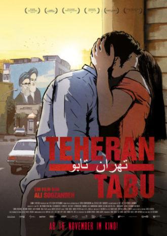 Teheran Tabu (OmU)