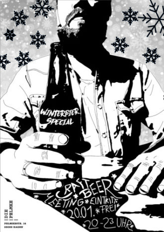 Craft Beer Meeting – Winterbier Spezial
