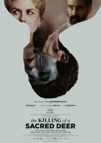 The Killing of a Sacred Deer (OmU)