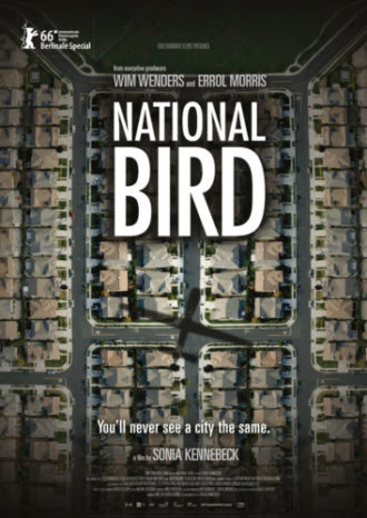 National Bird (Klarsichtkino)