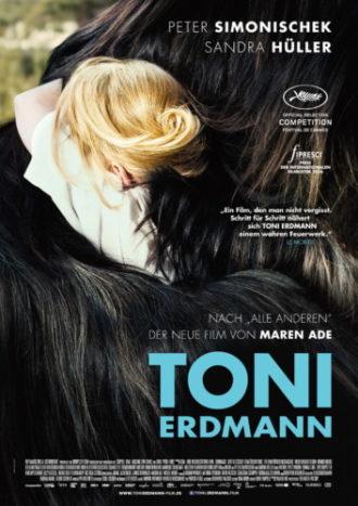 Toni Erdmann (Kirchen & Kino)