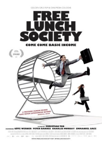Free Lunch Society (OmU)