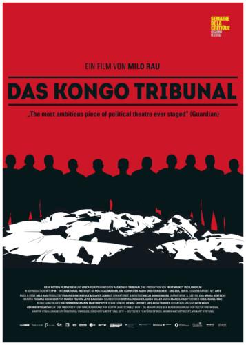 Das Kongo Tribunal (Doku,OmU)