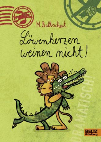 Martin Baltscheit // Beste-Bücher-Lese-Show