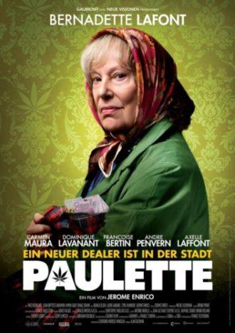 Paulette (OmU französisch – VHS)