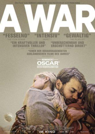 A War (Kirche und Kino)
