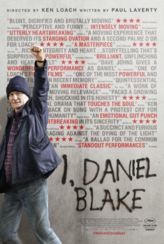 I, Daniel Blake (OmU)