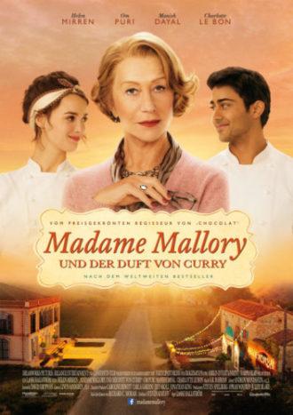 Madame Mallory und der Duft von Curry (OmU, läuft in der Villa Post)