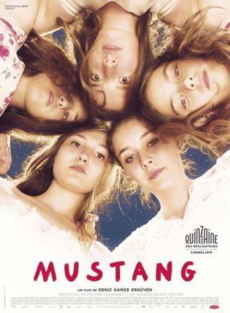 Mustang (Kirche und Kino)
