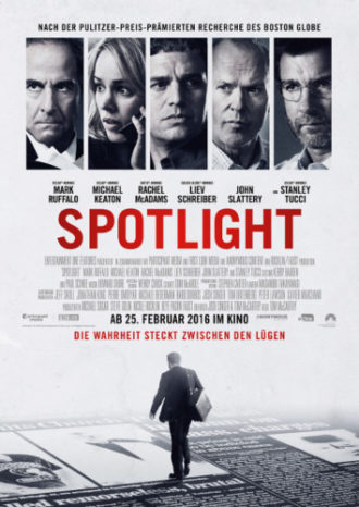 Spotlight (Kirche und Kino)