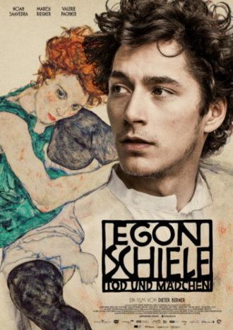 Egon Schiele – Tod und Mädchen (Kino im Museum)