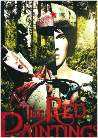 The Red Paintings + Psychic Mind