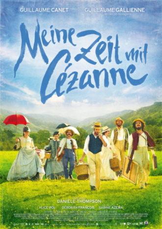 Meine Zeit mit Cézanne (Kino im Museum)