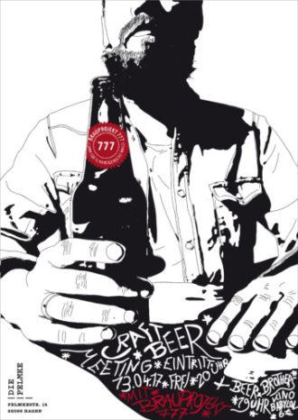 Craft Beer Meeting – special guests: Brauprojekt 777