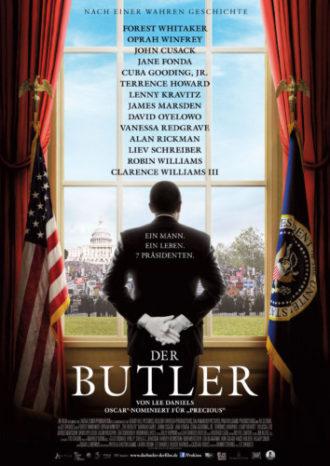 Der Butler (OmU)