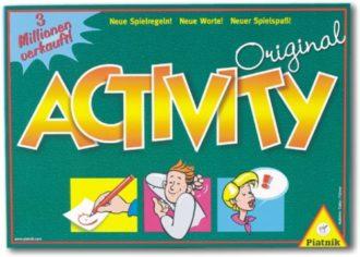 Activity-Spieleabend in der Kneipe
