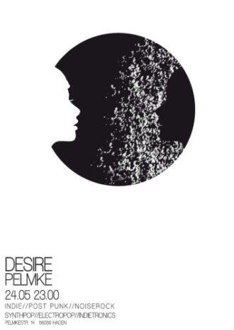 Desire-Disco