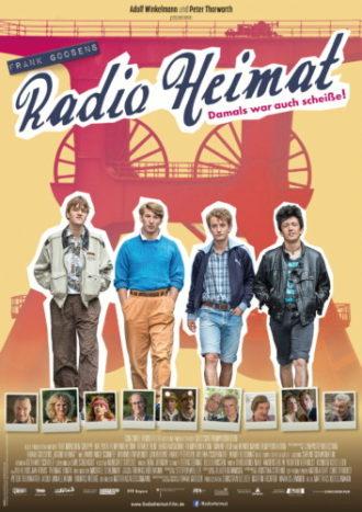 Radio Heimat OPEN-AIR