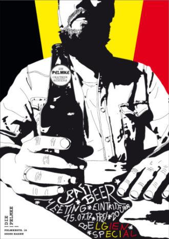 3rd Craft Beer Meeting – Belgien