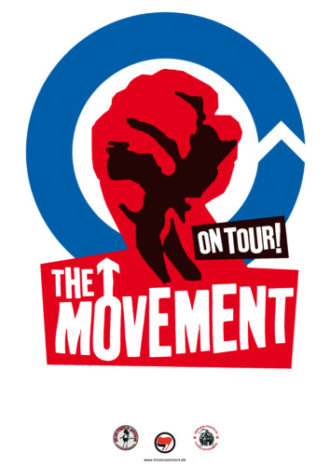 The Movement + Wantu & The Srie 4's