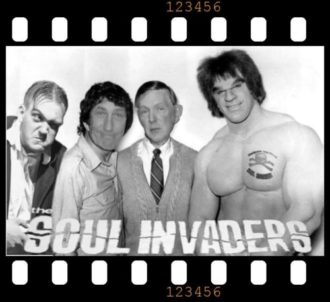 Soul Invaders Weihnachtskonzert