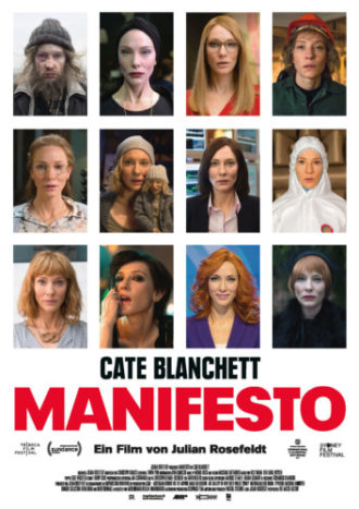 Manifesto (OmU)