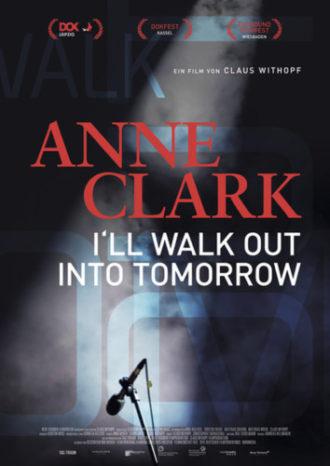 Anne Clark