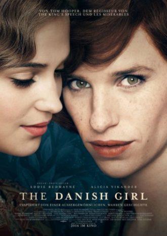 The Danish Girl (VHS, Omu)