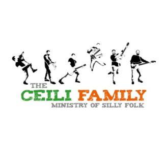 The Ceili Family – St. Patrick's oder Pfeffi Day – Konzert