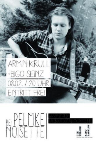 Pelmke Noisette mit Armin Krull + Bigo Seinz