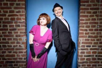 Duo Diagonal : Branka & Roger