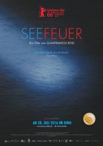 Seefeuer (Kirche & Kino)