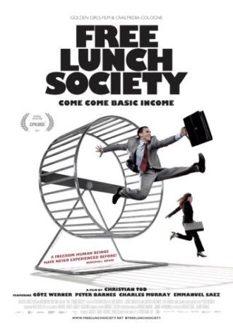 Free Lunch Society (OmU)