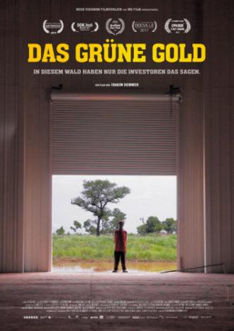 Das grüne Gold (Klarsichtkino, OmU)