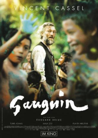 Gauguin (Kino im Museum)