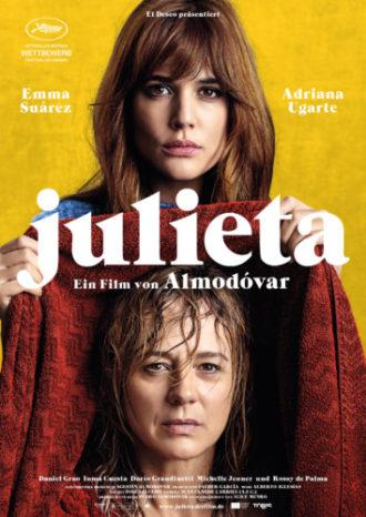 Julieta (Kirche und Kino)
