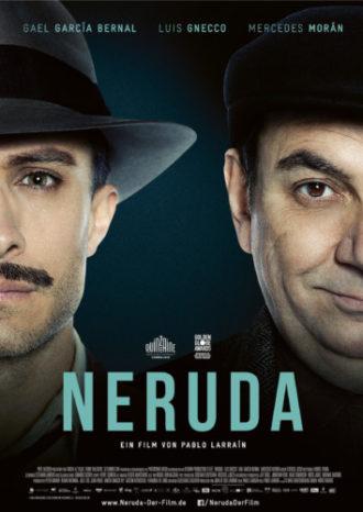 Neruda (OmU)