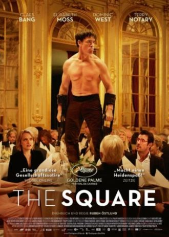 The Square (Kino im Museum)